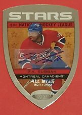 12-13 Certified PK Subban Stars Of The NHL Panini All Star Edition #1/1!!!!!!