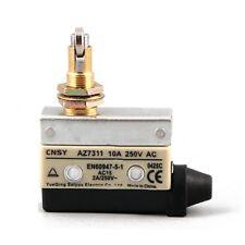 1pcs AZ-7311 SPDT 1NO 1NC Snap Action Roller Plunger Limit Switch G5U2