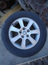 holden ve omega commodore 16 inch alloy wheels and tyres set of 4