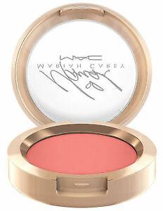 MAC Mariah Carey Collection Face Powder Blush Makeup You've Got Me Feeling New