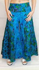 Pantalones de mujer color principal azul Talla 36