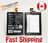 """Original OEM LG Replacement Battery For Google Pixel 2 XL 6.0"""" BL-T35 3520mAh"""
