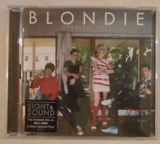 BLONDIE ~ Greatest Hits ~ CD ALBUM & DVD (PAL)