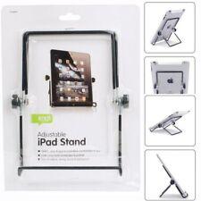 Universal Portable Desktop Tablet Stand Holder fits iPad 2/3/4/Air/Mini Kindle