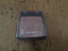Rimmel Smoked Oyster 037 Blush/Blusher Very Rare Discontinued Xmas Gift Makeup