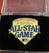 1992 San Diego Padres All Star Game Press Pin