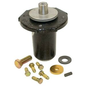 New Spindle Assembly 285-358 for Gravely most GR HR and PM series 59114000