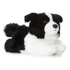 AURORA WORLD LUV TO CUDDLE 11 INCH - BORDER COLLIE DOG PUPPY SOFT TOY NEW