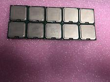 Lot of 10 SLAPP Processor INTEL CORE 2 DUO E8200 CPU 2.66 GHZ