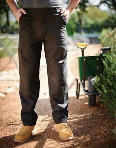 TRJ330R New Action Work Trouser (Reg)