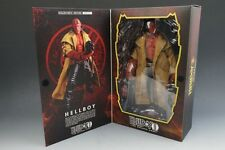 Hot Toys HellBoy II  MM#083 The Golden Army 1/6 Scale Figure MIB