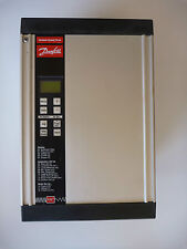 DANFOSS VLT-3003 175H1011 447110G063 VARIABLE SPEED DRIVE.  2.9KVA