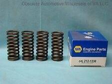 Cummins L10 Outer Valve Springs (4) 8.9L Diesel 3033232 IH Ford Semi Truck USA