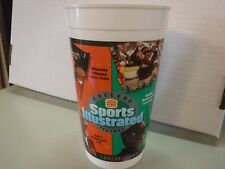 1995 Burger King Sports Legends Coaches Cup Woody Hayes Lou Holtz++ 062017jh