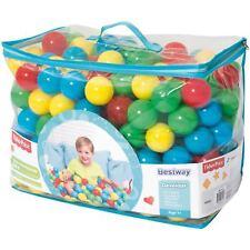 "Fisher-Price 2.2"" Play Balls 250pcs Kids Toy Ball Pit Balls NEW"