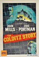 The Colditz Story (Blu-ray, 2018)