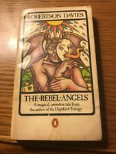 The Rebel Angels by Robertson Davies (1983 Penguin Edition) Paperback