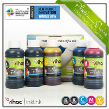RIHAC REFILL INK FOR HP 564 Cartridge C310 C410 C510 7510 7520 D7560 D5460 D5400
