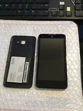 """Alcatel Onetouch Sonic A851L TracFone NET 10 Android 4G LTE 4.6"""" Lcd"""