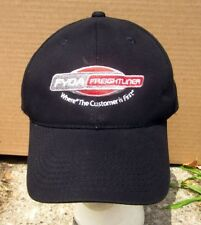 FYDA Freightliner baseball hat Where the Customer First truck sales Daimler cap