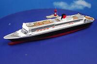 SIKU Schiff 1:1400 Queen Mary 2 Kreuzfahrtschiff NEU OVP  1723