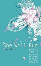 She Will Run by Suzie Botross (Book, Paperback, 2010)