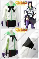 Saeko Busujima from Highschool of the Dead Cosplay Costume