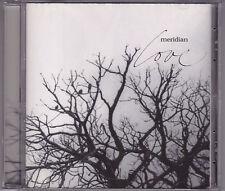 Meridian - Love - CD (mer002 5 Track EP 2006)