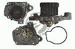 HONDA CIVIC 1.4i 1.6i 1.7i VTEC WATER PUMP  2001  to 2006 New BOXED