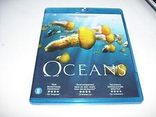 Oceans * BLU RAY DISC 2009 NEDERLANDS GESPROKEN / ONDERTIETELD *