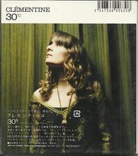 CLEMENTINE 30 Degrees Celcius REMIXES JAPAN CD w/ VAN MORRISON Carole King TRK