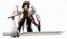Used Rio:bone Shaman King Asakura Yoh & Byakko Figure Sentinel import Jp