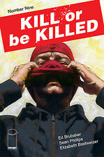 KILL OR BE KILLED #9 - Cover A - New Bagged