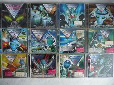 Future Trance 12 X 2-CD's-Sammlung  5,10,11,1416,22,26,28,29,30,31,38