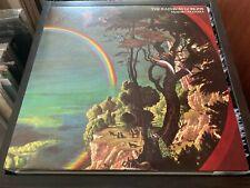 Masayoshi Takanaka / 高中正義 - The Rainbow Goblins 2LP 33⅓rpm OOP NM/NM POLP0519CA
