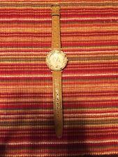 """Womens's ZODIAQ """"stone"""" watch"""