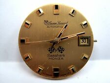 Antique Gts Lucien Piccard / Watch Movement 17 jewels.26 mm. LP96/I18442 VOZ