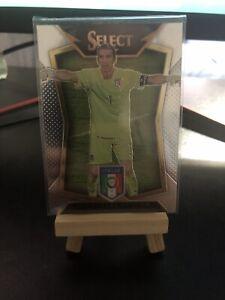Gianluigi Buffon Panini Select 15-16 - Italy