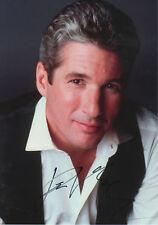 Richard Gere Autogramm signed 20x30 cm Bild