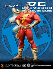 Knight Models DC Universe Miniature Game Shazam