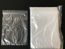 "Bag, Plain Specimen Transport, 8""x10"", Ziplock w/Doc Pouch, Full Case 1,000!!"
