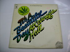 IT'S A BEAUTIFUL DAY - AT CARNAGIE HALL - LP VINYL 1972 VERY GOOD CONDITION