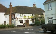 PHOTO  THE WYNDHAM ARMS ROGATE 1990