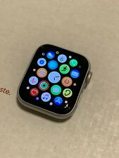 Apple Watch Series 4 40mm Nike+ Silver Aluminum Case *Cellular GPS LTE, Warranty
