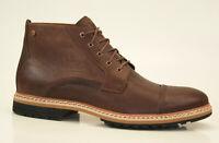 Timberland West Haven Chukka Boots Waterproof Schnürschuhe Herren Schuhe A12VH