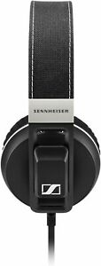 Sennheiser Urbanite XL Black Urbanite XL Over-Ear Headphones - Black 506085 NEW