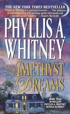 Amethyst Dreams by Whitney, Phyllis A.