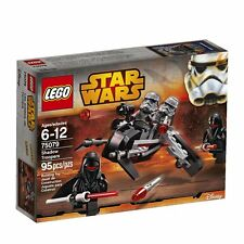 Lego Star Wars Shadow Trooper 95 pcs new in box NIB Ages 6-12 SW
