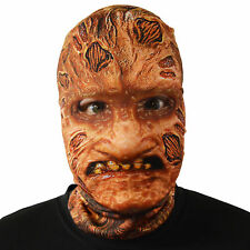 Wild Star Hearts - Freddy's Nightmare - Face Skinz Mask, Halloween, Horror,