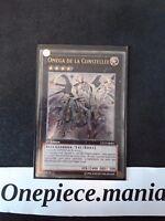 Yu-gi-oh! Oméga De La Constellée LTGY-FR091 1st ULTI
